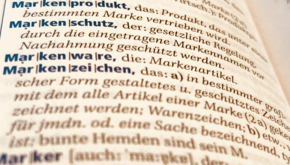 Markenüberwachung | wichtige Markenpflege